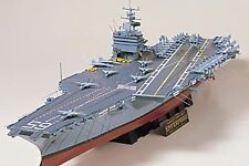 78007 TAMIYA USS ENTERPRISE 1/350th PLASTIC KIT ASSEMBLY KIT 1/350 SHIP NEW!
