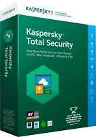 Kaspersky Total Security 2020 | 3 Devices 2022 | License Key | Fast Delivery