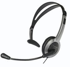 Mono-Handy-Headsets mit Kopfbügel für Panasonic