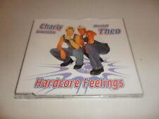 CD  Charly & Mental Theo Lownoise - Hardcore Feelings