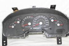 Speedometer Instrument Cluster Ford Explorer Dash Panel Gauges 94,229 Miles