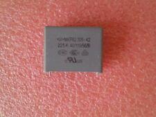 5 x Sicherheitskondensator - 2,2uF - 305V - MKP62 305-X2 -    NEU