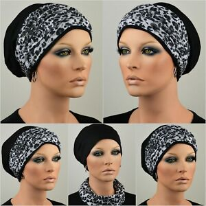 JERKKY Frauen Muslim Hijab Long Tail Vorgebundene Floral Turban Bonnet Hat Plissee Streifen Krebs Chemo Cap Jacquard Beanies Kopf Wickeln vertikale Streifen
