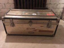 RIMOWA Vintage Flightcase Übersee- Expeditionskoffer 100x51x40 cm