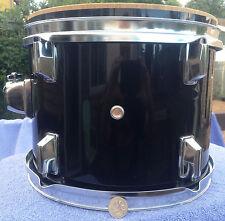 Pearl 12 X 10 inch Rack Tom Drum Set Used R