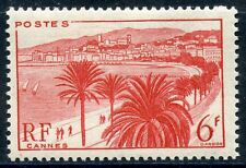 STAMP / TIMBRE FRANCE NEUF N° 777 ** LA CROISETTE A CANNES