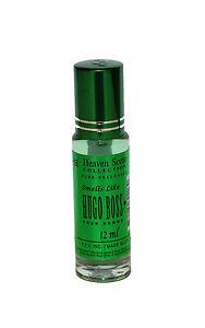 Heaven Scent Premium Perfume Version of Hugo Boss for Men in 12ml Rollet