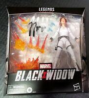 "Marvel Legends Black Widow Action Figure Fan Series 6"" Deluxe IN STOCK"