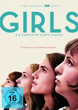 Girls - Season/Staffel 4 * NEU OVP * 2 DVDs * HBO Serie
