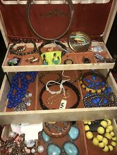 unsearched untested vintage estate jewelry lot