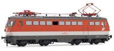 Rivarossi 2645 -H0-DC- E-Lok 1046 023-6 ÖBB Ep4 blutorange-lichtgrau-umbraugrau