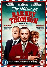 The Legend of Barney Thomson [DVD][Region 2]