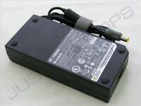 Original Genuino Lenovo THINKPAD W520 W530 170W Cargador Adaptador AC