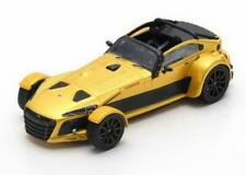 Donkervoort D8 Gto-40 (giallo) 2018 1 43 Spark