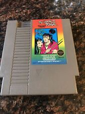 The Legend of Kage (Nintendo NES, 1987)