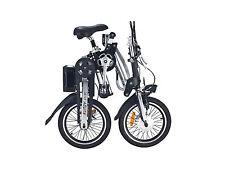 E-Bikes mit 20 Zoll Laufradgröße