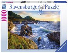 RAVENSBURGER PUZZLE*1000 TEILE*SONNENUNTERGANG*RARITÄT*OVP