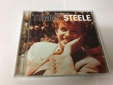Tommy Steele - Best of (2000) CD