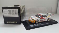 Minichamps - Porsche 911 GT3 RSR 12h Sebring 2004 Benhard Bergmeister Maassen
