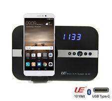 10W Soundsystem Lautsprecher Radio f Huawei Mate 9 Nova Plus P9 Plus P10 Plus ..
