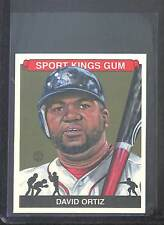 2013 Sport Kings Mini #288 David Ortiz