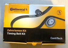 CONTINENTAL TIMING BELT KIT VW SKODA SEAT 1.4 / 1.4 16v OEM Contitech CT957K3