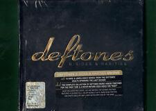 DEFTONES - B SIDES E RARITIES  CD + DVD NUOVO SIGILLATO