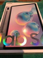 Samsung Galaxy Tab S6 SM-T860 256GB, Wi-Fi, 10.5in - Mountain Grey A1 Condition