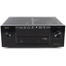 Denon Avr-X3400H 7.2 Channel Home Theater System -Avr-X3400H-