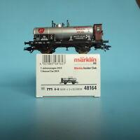 Märklin 48164 Insider Privat-Kesselwagen Firma Bolte & Co.Hannover DB Epoche 3