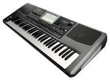 KORG Pa900 61-Key Semi Weighted Professional Arranger Keyboard Fast Shipping
