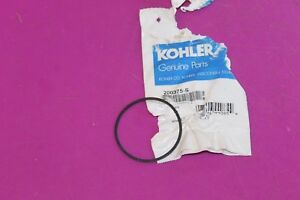 Kohler Gasket. Part 200375-S. Acquired from a closed dealership. See pic.