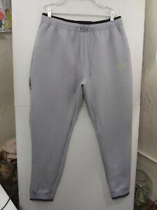Oregon Ducks Nike Men's Gray Delta Pants Size: 2XL NWT $100