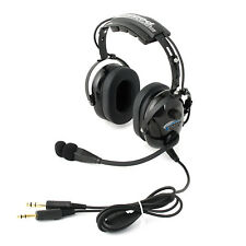 Rugged Air RA200 General Aviation Pilot Headset - Aviation Headset