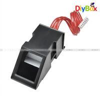 DY50 Optical Fingerprint reader Sensor Module All in one For Arduino Locks