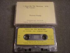 Rare Promo Forrest Gump Cassette Tape ost Ry Cooder Jesus On Mainline '78 unused
