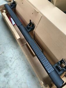 MOPAR Black Right Tubular Side Step Ram 1500 2500