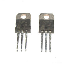 (Lot of 2) BUL58D 450V 8A High voltage fast-switching NPN power transistor STM