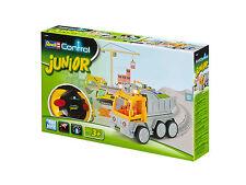 Revell Control - RC-Junior Dumper Truck, ab 3 Jahren, ferngesteuert, Neu, 23005