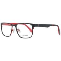 Guess Brille Herren Schwarz