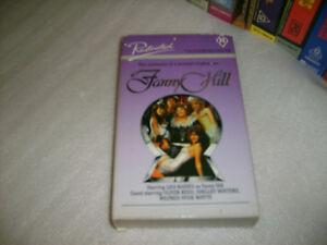 FANNY HILL(1983) - Rare Australian CEL BETAMAX Carton Issue Drama Comedy Romance