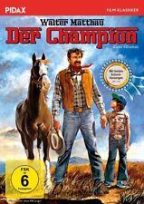 Der Champion * DVD Familienfilm mit Walter Matthau Pidax Film-Klassiker Neu Ovp