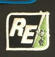READY ELECTRIC RE advertising patch 2 X 2-1/4 #3454