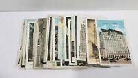 Lot of 30 Vintage New York Postcards