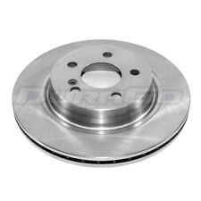 Disc Brake Rotor fits 2008-2009 Mercedes-Benz C350  IAP/DURA INTERNATIONAL