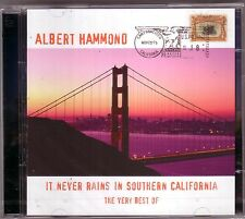 2 CD (NUOVO!). Best of Albert Hammond (Free Electric Band It Never Rains in mkmbh
