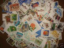 LATVIA KILOWARE 1992 -  2017 USED STAMPS  1000 PIECES +  MIX   big lot