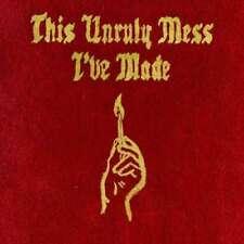 CD de musique album hip-hop macklemore