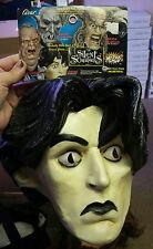 Cesar Soft Vinyl Cesare The Sleepwalker Silent Screamers Full Head Costume Mask