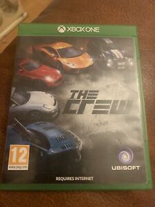 The Crew (Microsoft Xbox One, 2014)